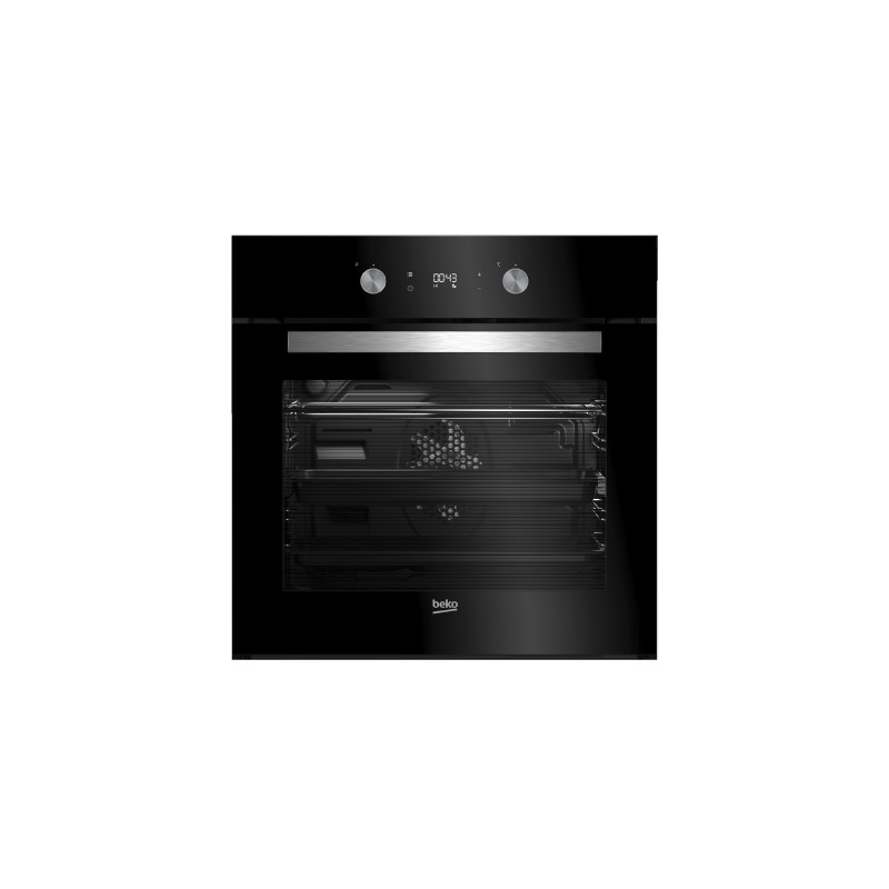 Oven BEKO BIE24301B 60 cm Electric Black