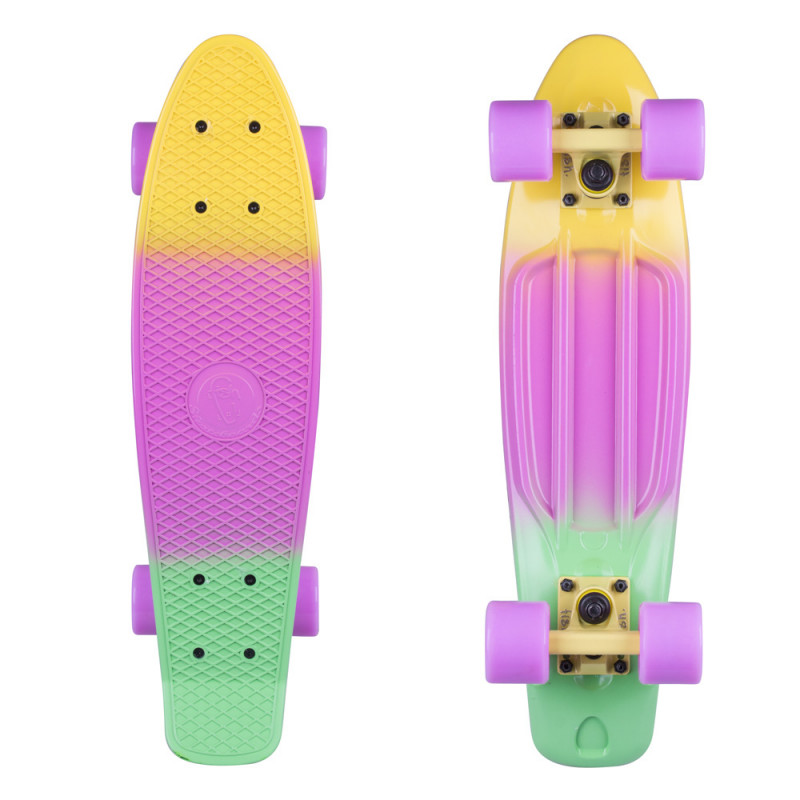 """0cd70ed00 Penny Board Fish Classic 3Colors 22"""" - Skateboards - Photopoint"""