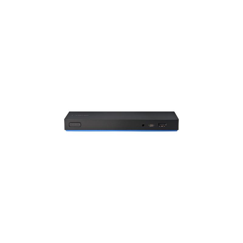 HP USB-C Dock G4 ((USB-C Alt mode. Support: 1