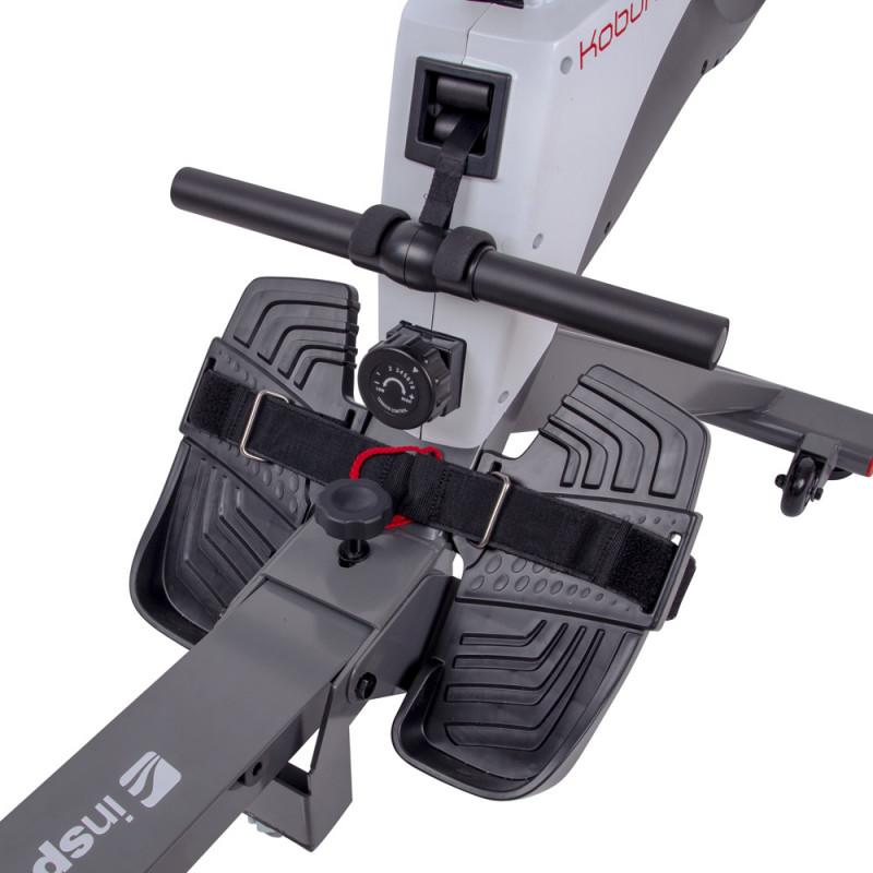 Air Rowing Machine inSPORTline Kobuko