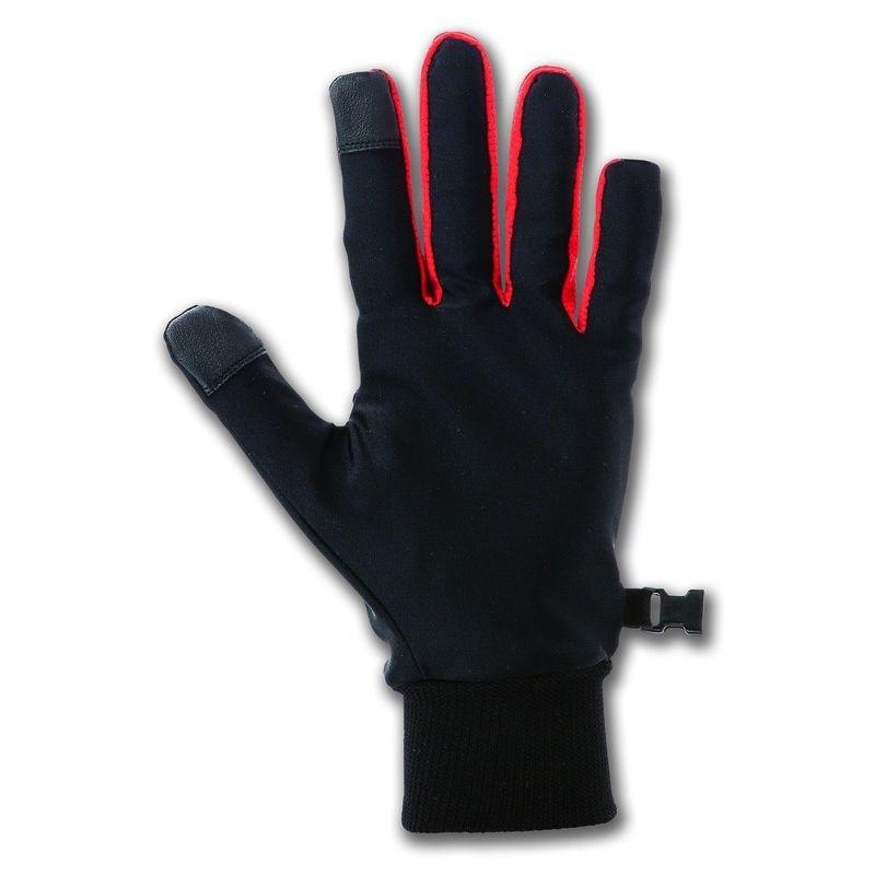 Adults running gloves Joma Unisex