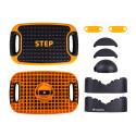 Aeroobika steplaud Multifun inSPORTline