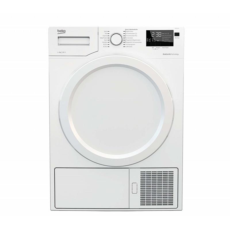 BEKO WT 8232 PS A++ - white
