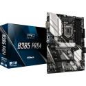 ASRock B365 Pro4, motherboard(Gigabit-LAN, sound, M.2 SATA3, USB 3.1)