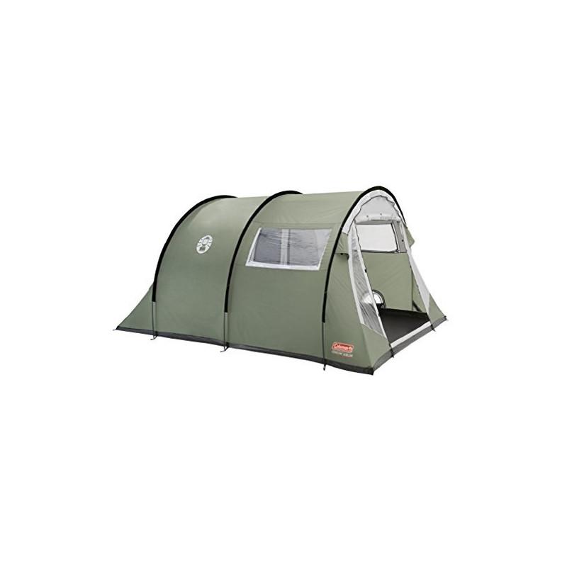 Coleman Coastline 4 Deluxe tunnel tent
