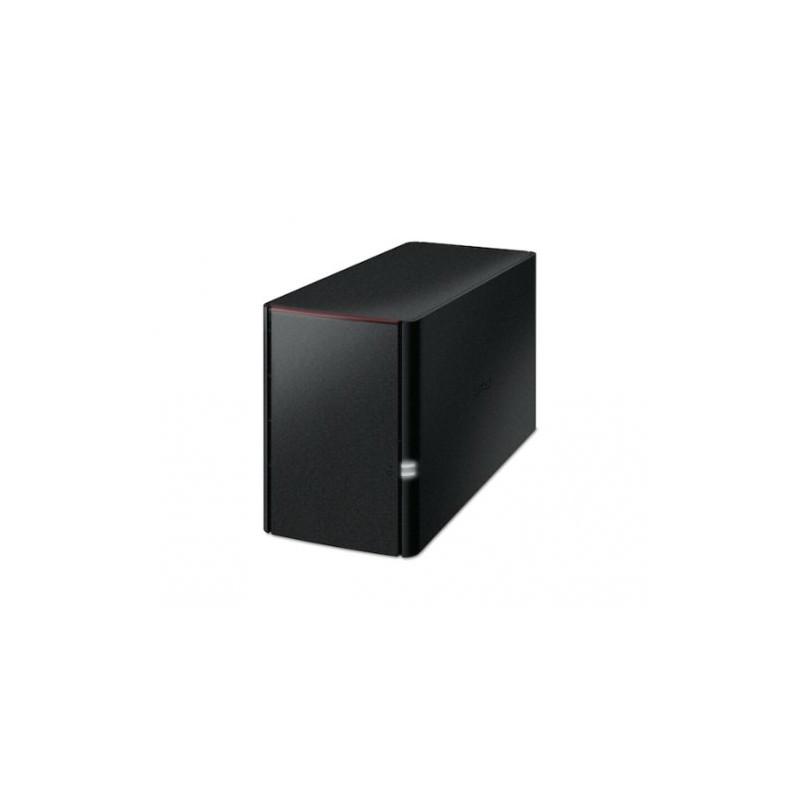 Buffalo 8TB LinkStation 220 2x/U2/GL