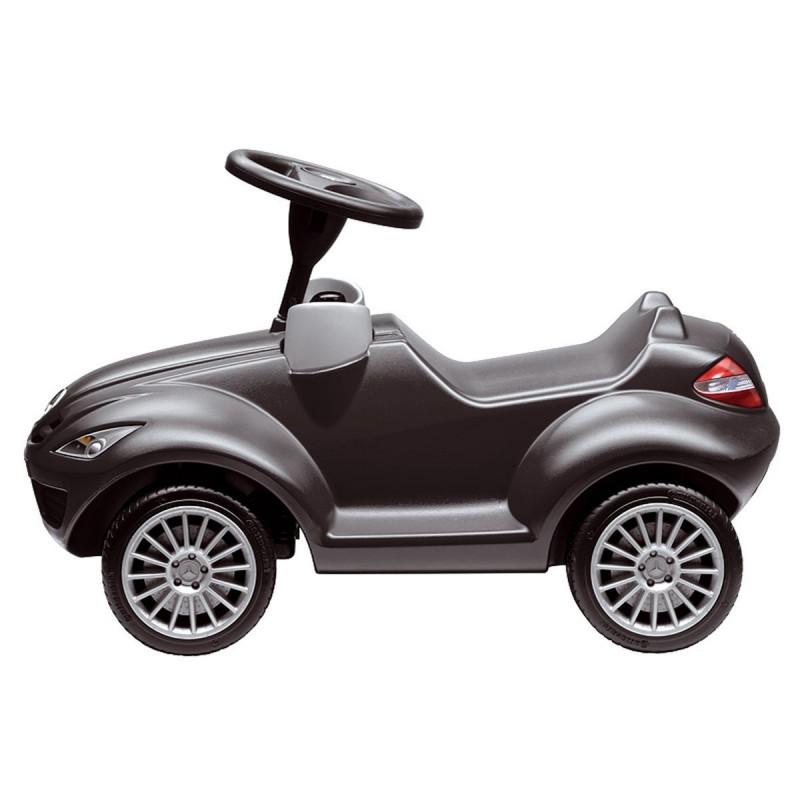 BIG pealeistutav auto SLK-Bobby-Benz Black (800056342)