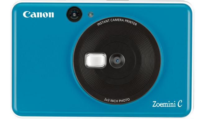 Canon Zoemini C, blue