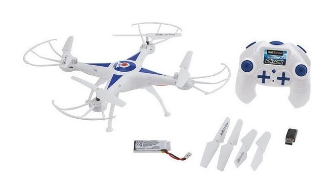 Revell Quadcopter GO! VIDEO - 23858
