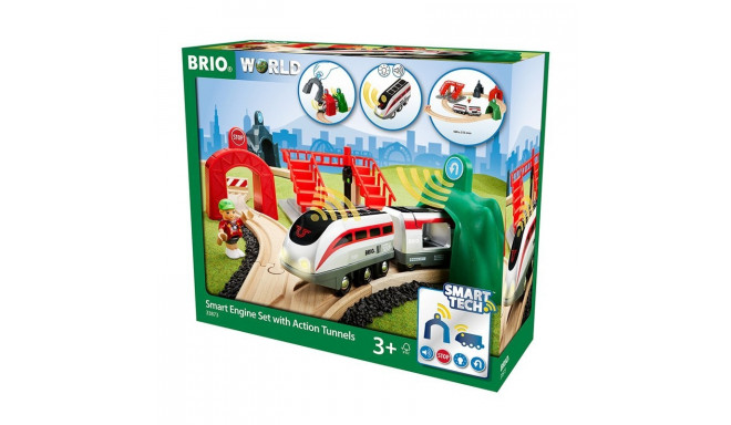 BRIO Travel Switching Set - 33512