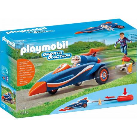 5c37d56857c Playmobil mängukomplekt Stomp Racer (9375)