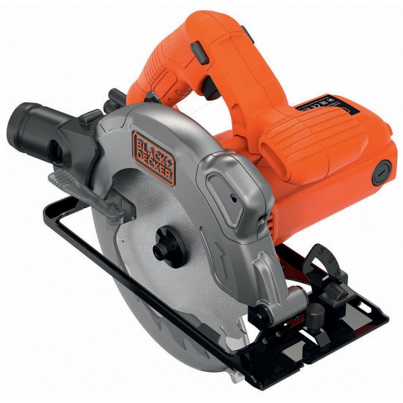 Black&Decker CS1250L og
