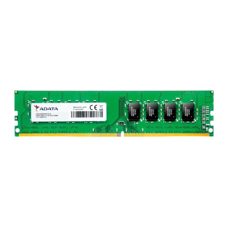 Adata RAM DDR4 4GB 2666-19 Premier