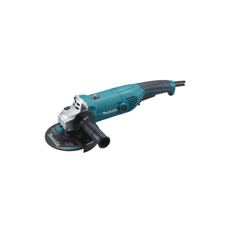 Makita Angle Grinder GA6021 blue