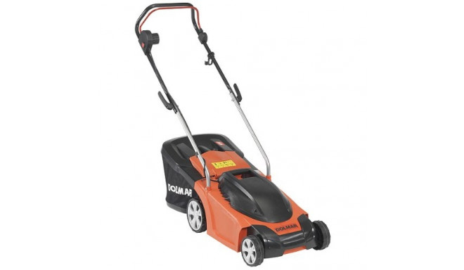 Dolmar Lawnmower EM-370 orange