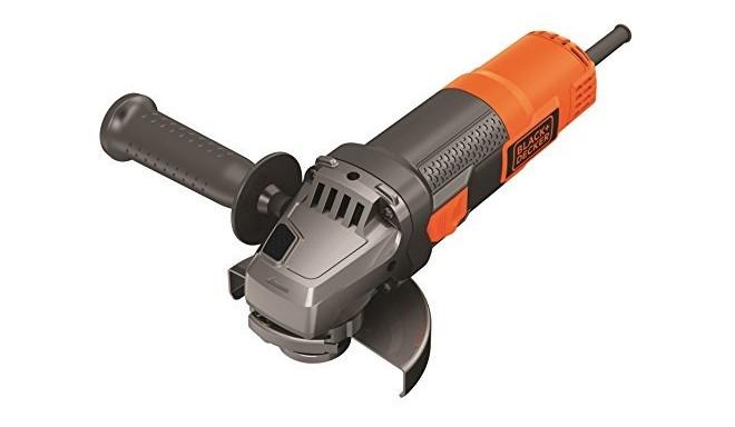 BLACK + DECKER angle BEG210(orange / black, 900 watts)