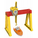 BIG AquaPlay container crane set, water toy