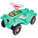 BIG Bobby Car Classic Tropic Flamingo - green/pink