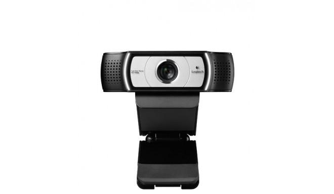 Logitech veebikaamera HD Pro C930e