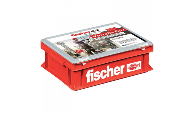 Fischer Advantage-Box FAZ II 10/10 gvz - 544782