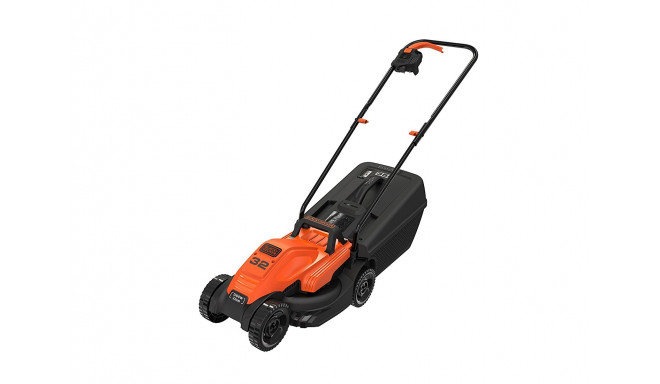 Black&Decker BEMW451-QS 1200W - 32cm cutter, 30L catcher