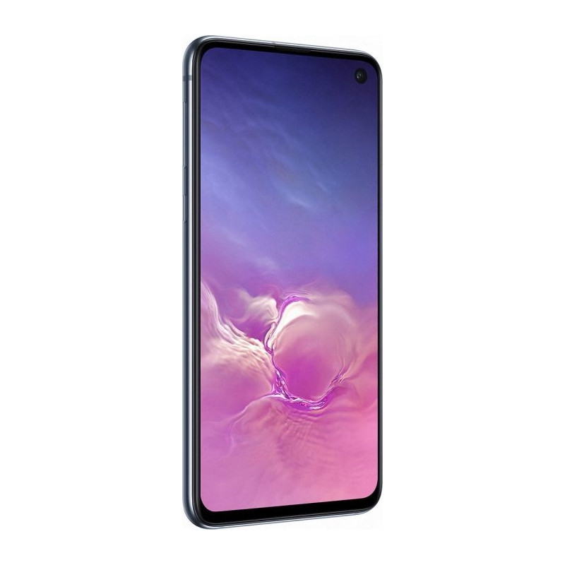 Samsung Galaxy S10e - 5.6 - Android - 128/6 Prism Black