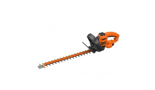 Black+Decker hedge trimmer BEHTS301-QS 500W - 50 cm sword length, 22 mm cutting thickness