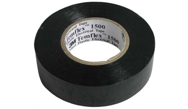 3M isoleerpael must 19mm x 20m x 0,15mm Temflex