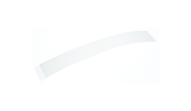 Double Sided Foam Tape, 25mm x 150mm, 0.8mm Thick
