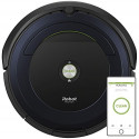 IRobot Roomba 695 robotic vacuum (black)