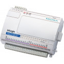 Active Ethernet I/O with 12 digital inputs and 8 digital outputs