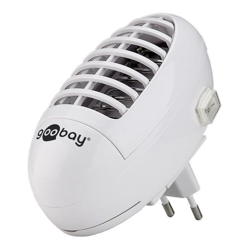 Elektriline UV LED putukate tapja