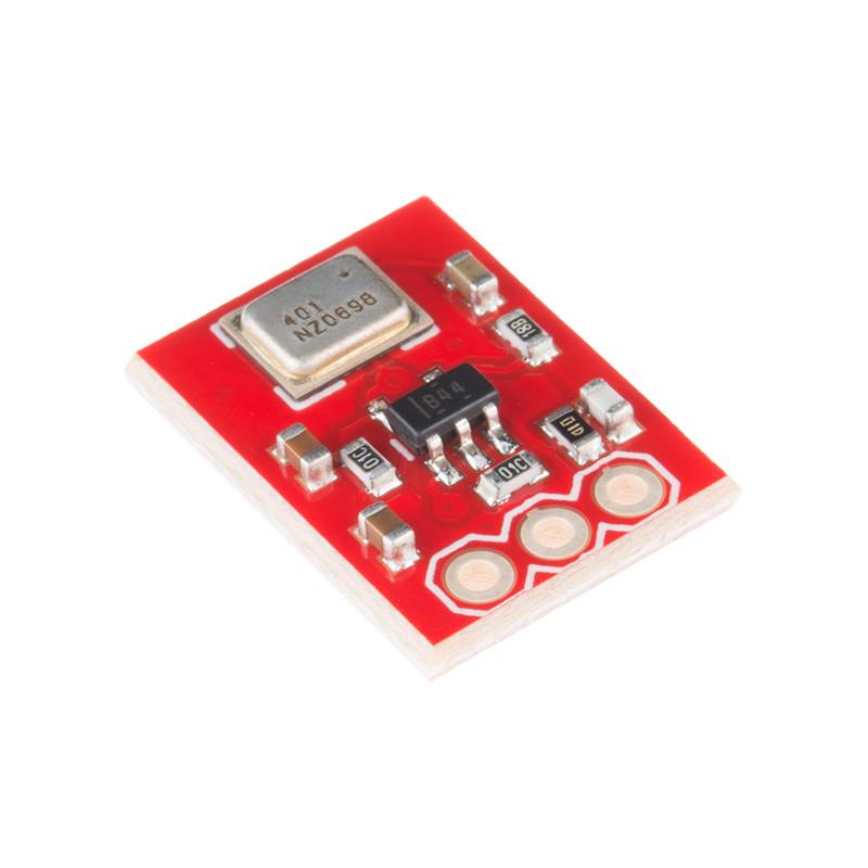ADMP401 - MEMS mikrofonimoodul