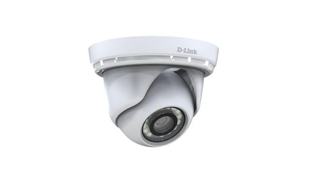 Camera IP PoE 2Mpx Outd DCS-4802E