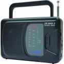 ANIA radio black