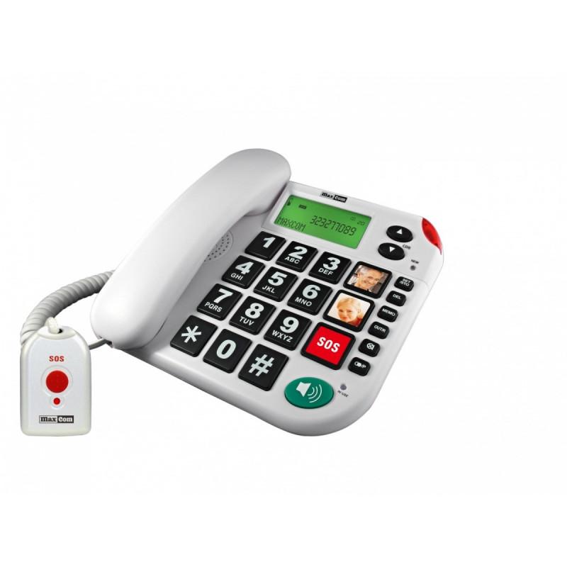 Desk Phone KXT481SOS