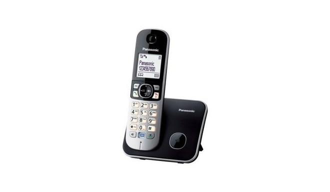 Panasonic lauatelefon KX-TG6811