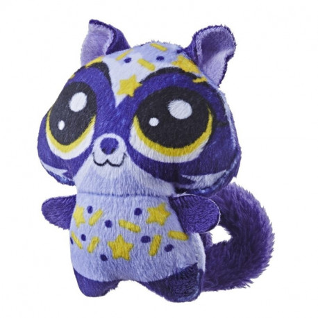 62c80d0090a Littlest Pet Shop Plush Juice Pets, Raccoon