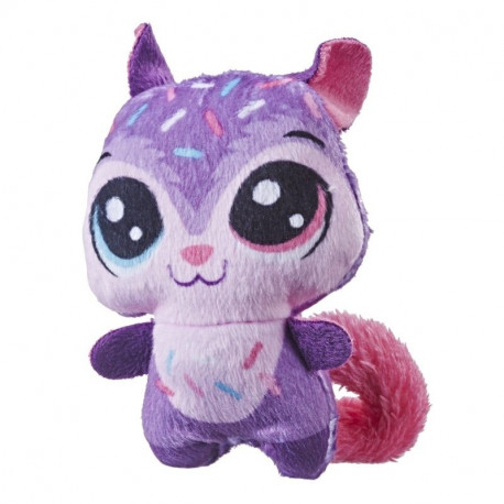 736d69ab62a Littlest Pet Shop Plush animals juice