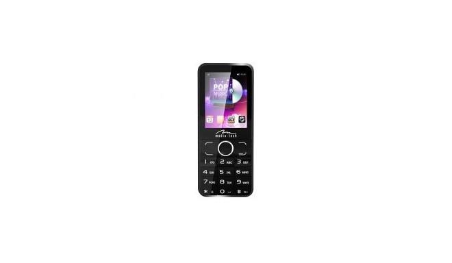 2PHONE TELEFON GSM NA 2 KARTY SIM MT857K