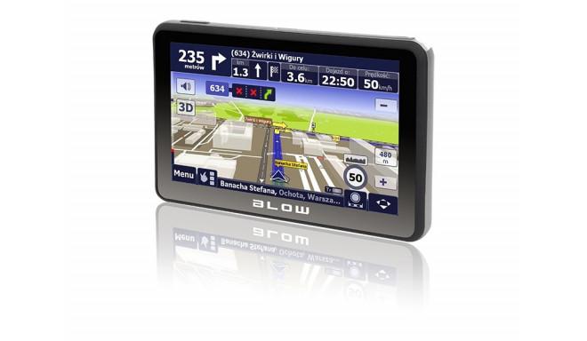 Car GPS GPS590 Sirocco