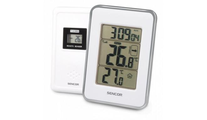 Sencor digitaalne ilmajaam SWS 25 WS