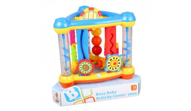 BKids arendav mänguasi Activity Centre