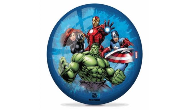Mondo pall Avengers