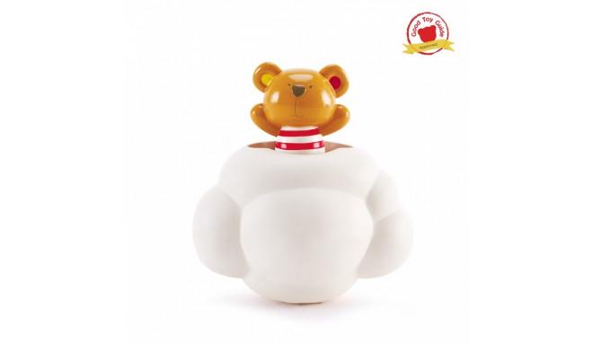 Bath toy - Bear Teddy