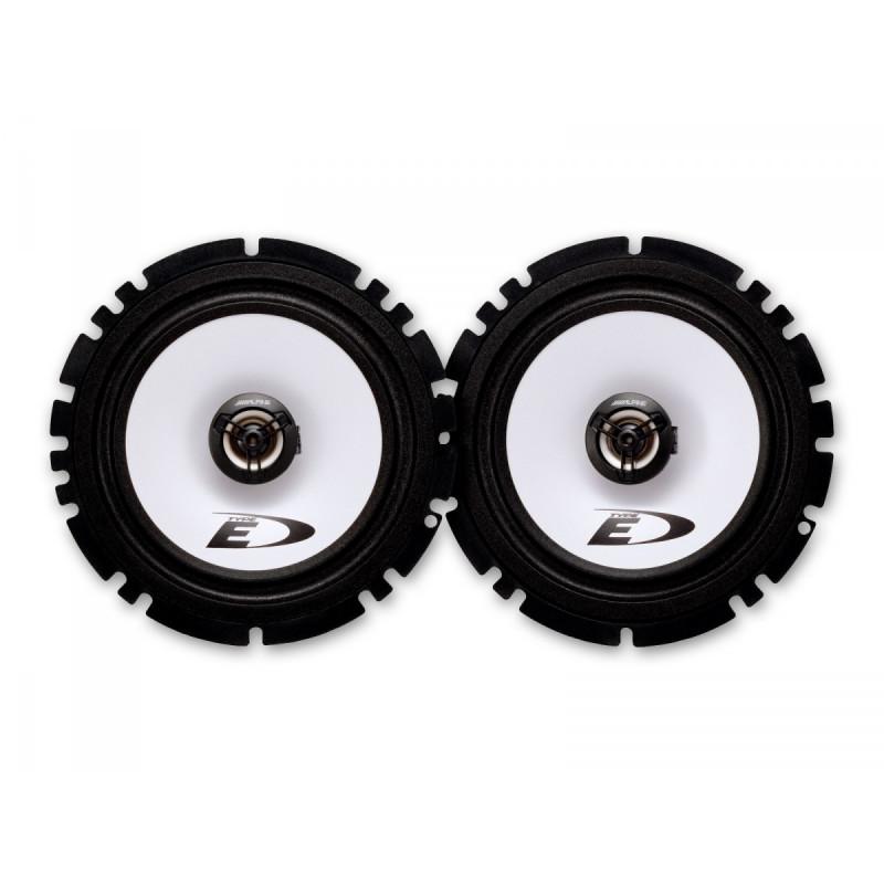 Car Speakers SXE-1725S