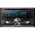 Car radio DPX-5100BT
