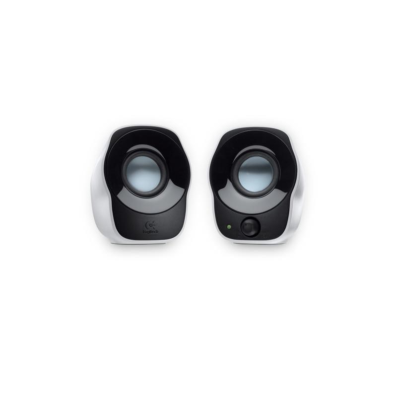 Speakers Z120 2.0 980-000513