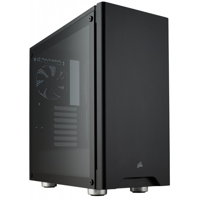%CORSAIR Carbide Series 275R ATX Mid-Tower Case