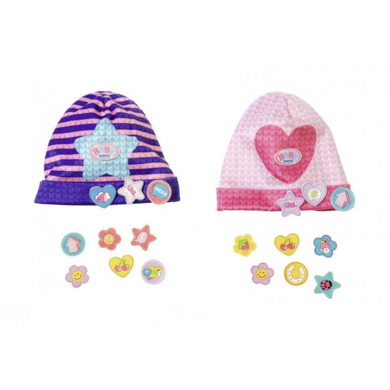 Baby Born Caps